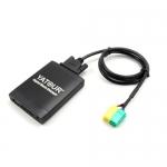 MP3 USB адаптер Yatour YT-M06 CITROEN TOY3