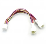 Toyota small Y cable (YT-TYY) 6+6pin