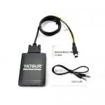 MP3 USB адаптер Yatour YT-M06 VOLVO VOLSC