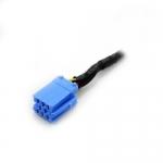 MP3 USB адаптер Yatour YT-M06 8-Pin Audi VW8