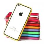 бампер (чехол) для iphone 5c