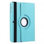 Чехол 360° для Galaxy Tab 3 10.1 P5200 Голубой