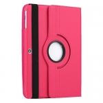 Чехол 360° для Galaxy Tab 3 10.1 P5200 Розовый