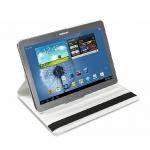 Чехол 360° для Galaxy Tab Pro 10.1 T520, T525 Белый