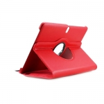 Чехол 360° для Galaxy Tab Pro 10.1 T520, T525 Красный