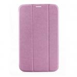 Чехол Belk iSlim для Galaxy Tab 3 8.0 T310 Розовый