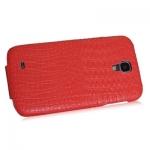 чехол borofone crocodile case для galaxy siv s4 i9500 красный