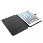 Чехол для iPad mini Protect с застёжкой Черный