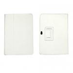 Чехол для Samsung Galaxy Tab 8.9 P7300 Белый