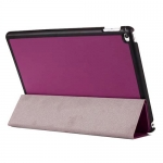 чехол fashion case для ipad mini 4 фиолетовый