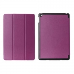 чехол fashion case для ipad pro 12.9 фиолетовый