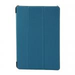 чехол fashion case islim для ipad mini синий