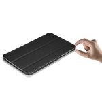 Чехол Fashion для Samsung Tab A 9.7 T550 Черный