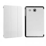 Чехол Fashion для Samsung Tab E  8.0 SM-T375, T377 Белый