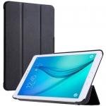 Чехол Fashion для Samsung Tab E  8.0 SM-T375, T377 Черный
