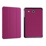 Чехол Fashion для Samsung Tab E  8.0 SM-T375, T377 Фиолетовый