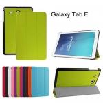 Чехол Fashion для Samsung Tab E  8.0 SM-T375, T377 Зеленый