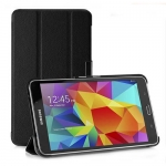 Чехол Fashion для Samsung Tab4 8.0 SM-T330, T335 Черный