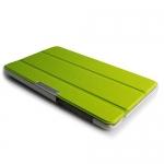 чехол fashion для samsung tab4 8.0 sm-t330, t335 зеленый