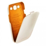 Чехол Hoco Case для Galaxy SIII S3 i9300 Белый