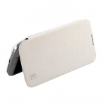 Чехол HOCO Classic Case для Galaxy SIV S4 I9500 Белый