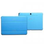 Чехол iSlim для Galaxy Note 10.1 P600 Голубой