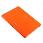 Чехол iSlim для Galaxy Note 10.1 P600 Оранжевый
