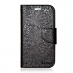 Чехол Kucipa Folder Case для Galaxy Note 2 N7100 Черный