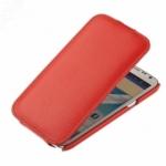Чехол Melkco для Galaxy Note 2 N7100 Красный