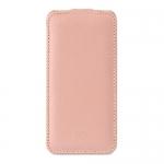 чехол melkco для iphone se розовый