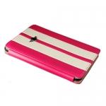 Чехол MINI для iPad mini Розово-белый