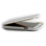 Чехол PCARO Case для Galaxy SIII S3 i9300 Белый