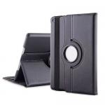 Чехол поворотный 360° для iPad 5 Air Черный