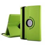 чехол поворотный 360° для ipad 5 air зеленый