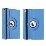 Чехол поворотный 360° для iPad mini 4 Голубой