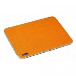 чехол rock для galaxy tab 3 10.1 p5200 оранжевый