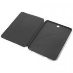чехол smart case для samsung tab a 9.7 t550 черный