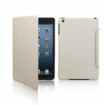 Чехол Yoobao iSlim Leather Case для iPad mini Белый