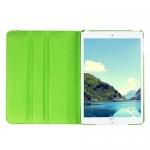 Чехол поворотный 360° для iPad Pro 12.9 2018 Зеленых