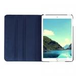 Чехол поворотный 360° для iPad Pro 12.9 2018 Синий