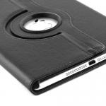 Чехол поворотный 360° для iPad Pro 10.5 Черный