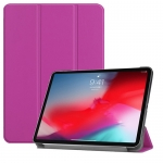 Чехол Fashion Case для iPad Pro 11 Фиолетовый