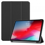 Чехол Fashion Case для iPad Pro 12.9 2018 Черный
