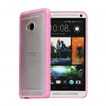 Накладка бампер для HTC One M7
