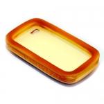 накладка для iphone se (булочка с ароматом сдобы)