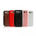 накладка hoco protection case galaxy siii s3 i9300 красная