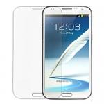 Пленка защитная для Galaxy Note II N7100 Глянцевая
