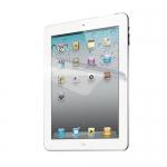 Пленка защитная для iPad 1 / 2 / 3 / 4 Глянцевая