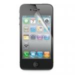 Пленка защитная на экран для iPhone 4/4S Глянцевая