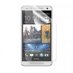 Пленка защитная на HTC One M7 Глянцевая